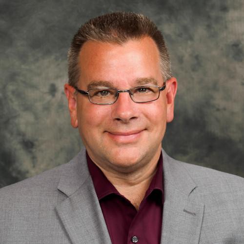 Steve Gruetter